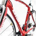 Bianchi (ビアンキ) 2012モデル INFINITO インフィニート 105 5700 サイズ53(171.5-176.5cm) 完成車 29