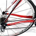 Bianchi (ビアンキ) 2012モデル INFINITO インフィニート 105 5700 サイズ53(171.5-176.5cm) 完成車 8