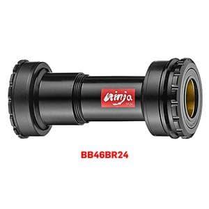 Ninja BB46BR24-TBT BBright 24mm ボトムブラケット