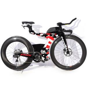 2018モデル P5X ULTEGRA R8050 Di2 mix 11S サイズM トライアスロンバイク ロードバイク