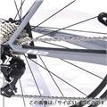 Cervelo (サーベロ) 2016モデル R2 105-5800 グレー サイズ54(175-180cm)ロードバイク 10
