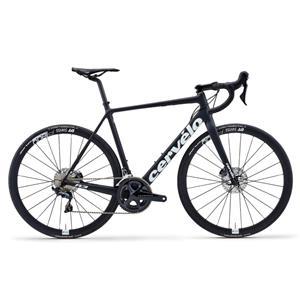 2020モデル R3 DISC R8020 ブラック サイズ48(165-170cm) ロードバイク