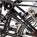 BROMPTON (ブロンプトン) M3R 内装3S (150cm-)折りたたみ自転車 14