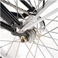 BROMPTON (ブロンプトン) M3R 内装3S (150cm-)折りたたみ自転車 15