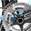 Cannondale (キャノンデール) 2014モデル SUPERSIX EVO 3 スーパーシックス エボ3 ULTEGRA 6800 ブルー サイズ52(171-176cm) 完成車 19