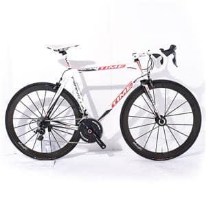 2009モデル VXRS Ulteam World Star ワールドスター DURA-ACE 9000 11S サイズM(177.5-182.5cm)ロードバイク