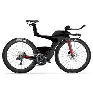 2019モデル P3X Disc R8070 Di2 グラファイト サイズS(165-170cm) ロードバイク
