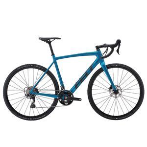 2020モデル FX ADVANCED GRX600 サテンアクア サイズ500(170-175cm) ロードバイク
