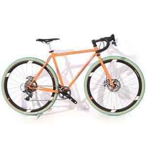 SALSA (サルサ) LA CRUZ ラクルス Force 11S サイズ47(170-175cm) シクロクロスバイク ロードバイク