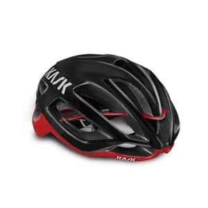 2019モデル PROTONE ブラック/レッド サイズS ヘルメット