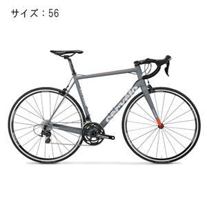 2016モデル R2 105-5800 グレー サイズ56(179-184cm)ロードバイク
