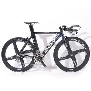 2007モデル PRASMA Ltd プラズマ ULTEGRA アルテグラ 6600mix 10S サイズS TTバイク ロードバイク