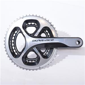 DURA-ACE デュラエース FC-9000 172.5mm 52x36T 11S STAGES クランクセット