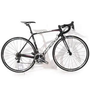 2016モデル SCULTURA TEAM スクルトゥーラ DURA-ACE 9070/6770mix Di2 11S サイズ52(173-178cm) ロードバイク