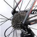 Wilier (ウィリエール) 2015モデル GRANTURISMO R グランツーリスモR 105 5800 11S サイズS(168-173cm) ロードバイク 12