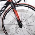 Wilier (ウィリエール) 2015モデル GRANTURISMO R グランツーリスモR 105 5800 11S サイズS(168-173cm) ロードバイク 6