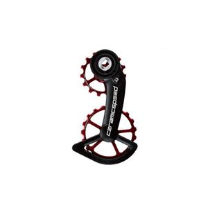 Over Sized プーリーケージ 15/19T SRAM RED/FORCE AXS 12S レッド