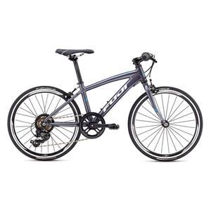 2017モデル ABSOLUTE 20 シルバー/ブルー KIDS用自転車