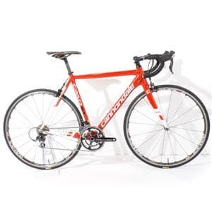 2011モデル CAAD10 105 5700 10S サイズ54(173-178cm) ロードバイク