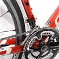 Cannondale (キャノンデール) 2011モデル CAAD10 105 5700 10S サイズ54(173-178cm) ロードバイク 9