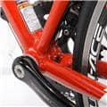 Cannondale (キャノンデール) 2011モデル CAAD10 105 5700 10S サイズ54(173-178cm) ロードバイク 24