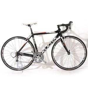KUOTA (クオータ) 2013モデル KORSA コルサ Tiagra 4600 10S サイズS50(170-175cm) ロードバイク メイン