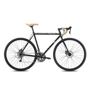 2020モデル FEATHER CX+ スペースブラック サイズ43(158-163cm) ロードバイク
