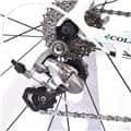 COLNAGO (コルナゴ) 2012モデル MOVE ムーブ 105 5700 10S サイズ50S (175-180cm)  ロードバイク 16