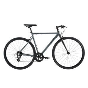 2020モデル CLUTCH クラッチ 650C マットグレー サイズ420 (145-155cm) クロスバイク