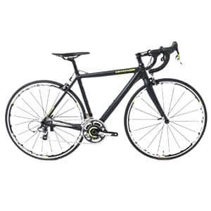 2014モデル CAAD 10 BLACK INC. キャド 10 ブラック INC. SRAM FORCE mix 11S サイズ48(166-171cm)ロードバイク