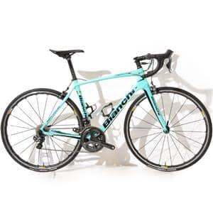 2017モデル INFINITO CV インフィニート ULTEGRA Di2 6870 11S サイズ530(171-176cm) ロードバイク