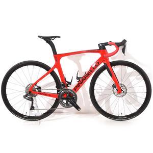 2021モデル PRINCE FX DISC プリンスFX ULTEGRA R8070 Di2/R9100mix 11S サイズ515(171-176cm) ロードバイク