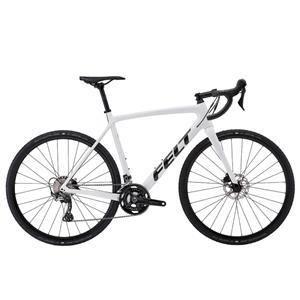 2020モデル FX ADVANCED GRX600 ホワイト サイズ500(170-175cm) ロードバイク