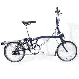 2017モデル M3R 内装3S (150cm-)折りたたみ自転車
