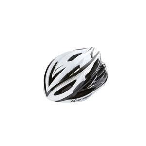 ASMA2 アスマ ホワイト/ブラック サイズL(59-60cm) ヘルメット