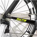 Cervelo (サーベロ) 2017モデル S5 DURA-ACE R9100 11S サイズ56(179-184cm) ロードバイク 8