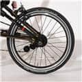 BROMPTON (ブロンプトン) 2019モデル S2L Black Edition Black Lacquer ブラックラッカー 外装2S (150cm-)折りたたみ自転車 26