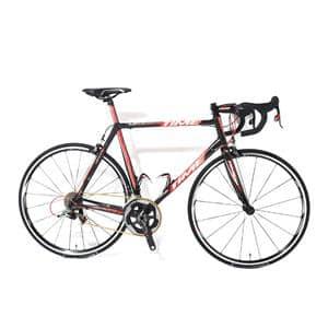 2008年モデル VXRS ULTEAM RED 22 11S サイズL (180-185cm) ロードバイク