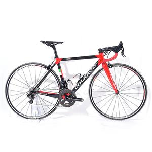 2018モデル C60 Campagnolo SuperRecord EPS 11S サイズ480S(170-175cm) 完成車