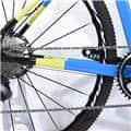 Condor(コンドール)Terra-X FORCE 11S サイズ46(160-165cm)シクロクロスバイク 9