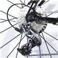 Condor(コンドール)Terra-X FORCE 11S サイズ46(160-165cm)シクロクロスバイク 16