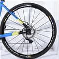 Condor(コンドール)Terra-X FORCE 11S サイズ46(160-165cm)シクロクロスバイク 26