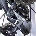 Condor(コンドール)Terra-X FORCE 11S サイズ46(160-165cm)シクロクロスバイク 29