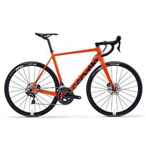 2020モデル R3 Disc R8020 オレンジ サイズ54(175-180cm) ロードバイク