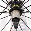 MAVIC (マビック) COSMIC PRO CARBON SL UST コスミックプロカーボン チューブレス シマノ11S ホイールセット 17