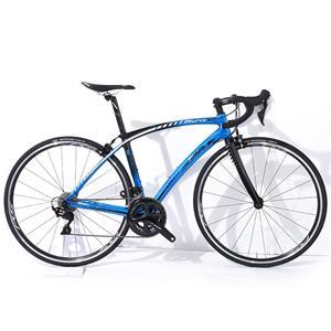 COFY Ⅱ コフィ キャンディブルー 105-R7000 サイズS-440 (170-175cm) ロードバイク
