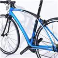 BOMA  (ボーマ) COFY Ⅱ コフィ キャンディブルー 105-R7000 サイズS-440 (170-175cm) ロードバイク 13