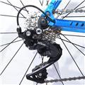 BOMA  (ボーマ) COFY Ⅱ コフィ キャンディブルー 105-R7000 サイズS-440 (170-175cm) ロードバイク 16