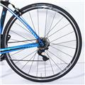 BOMA  (ボーマ) COFY Ⅱ コフィ キャンディブルー 105-R7000 サイズS-440 (170-175cm) ロードバイク 26
