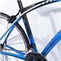 BOMA  (ボーマ) COFY Ⅱ コフィ キャンディブルー 105-R7000 サイズS-440 (170-175cm) ロードバイク 5